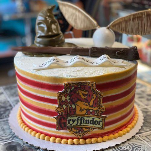 gryffindor-cake